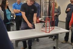 Alveole-Honey-Extracting-Workshop-7
