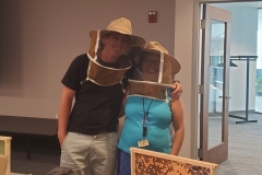 Aveole Workshop-Discovering the World of Bees