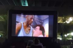 Movie-Screen-evening