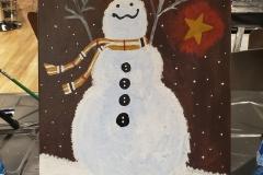 Paint-Sip-Event-Snowman