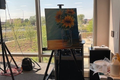 PS-Sunflowers-Painting